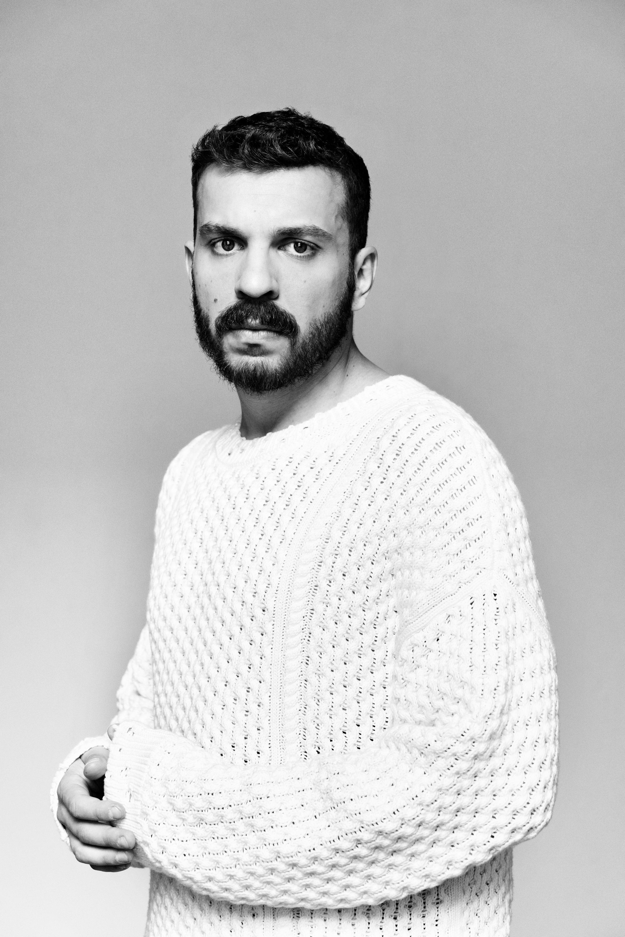 Edin Hasanovic - Actor - Agentur Players Berlin